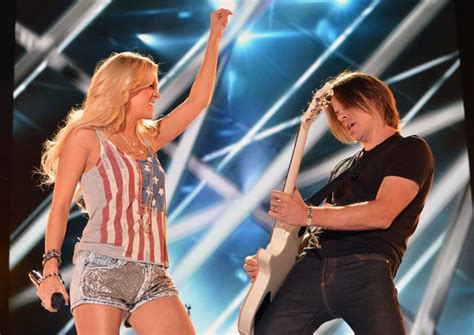 country music festival 2012 tennessee carrie underwood pictures 2012 cma music festival day