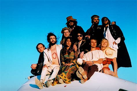 edward sharpe the magnetic zeros return with