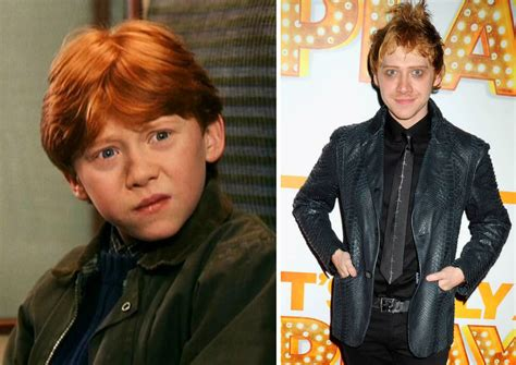 actor harry potter harry potter actors then and now her beauty