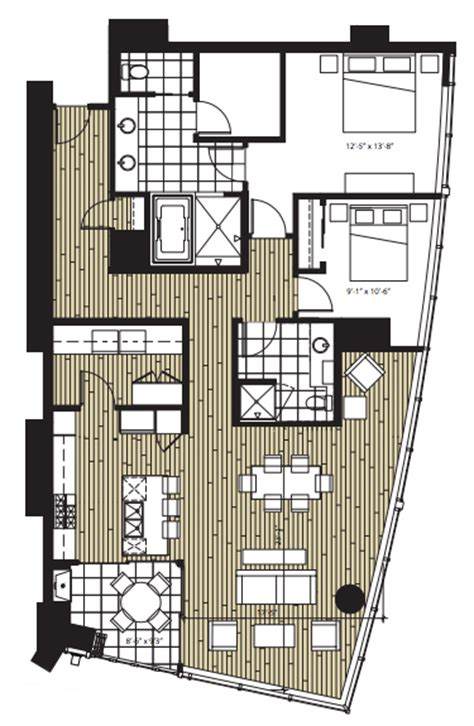 insignia seattle floor plans fifteen twenty one second is 97 sold seattle condos and