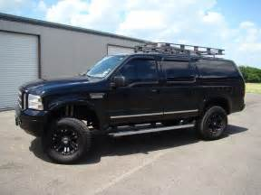 Ford Excursion Roof Rack Roof Rack Truck Build Ideas Roof Rack