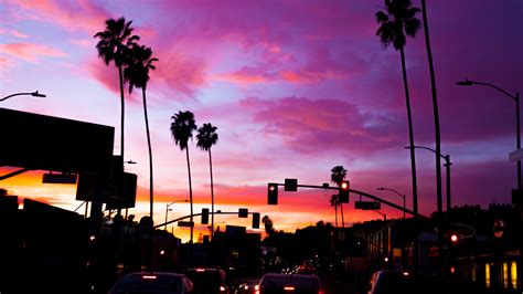 Pch And Sunset Blvd - sunset on sunset strip boulevard bing images