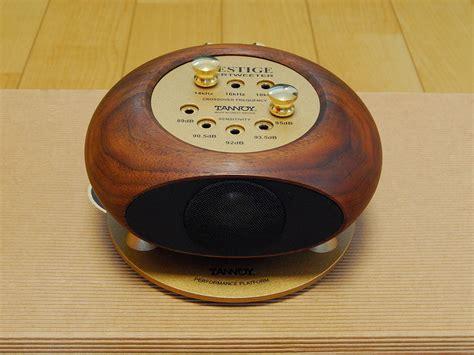 Speaker Advance St 200 tannoy st 200 clipx audio