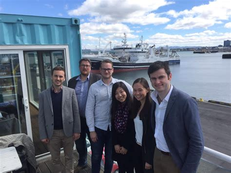 Mba In Iceland by A Crash Course In The Fishing Industry Smurfit