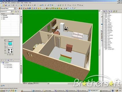 3d Floor Plan Software Free Download | download free floorplan 3d trial floorplan 3d trial 7 0