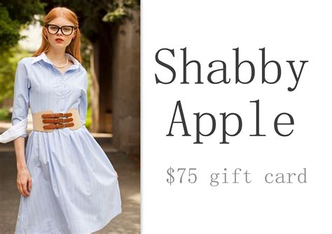shabby apple 75 gift card print runner giveaway