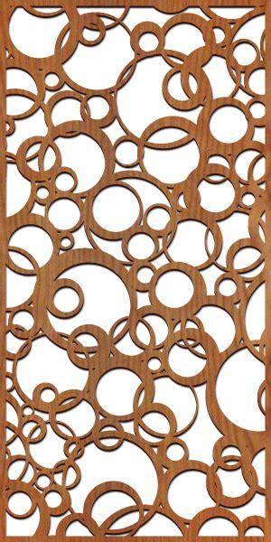 laser cut wood panel at rs 600 square feet wood panels id offset circles laser cut pattern lightwave laser