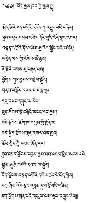 Hymne national du Tibet — Wikipédia