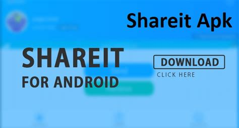 shareit apk shareit apk for android v 3 6 38 free file app