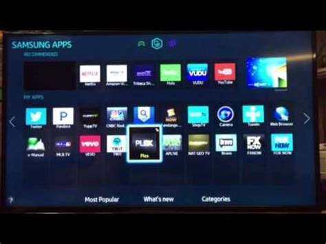 samsung tv app delete