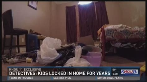 locked in room for years fbcso 7 special needs children locked in filthy room in richmond khou
