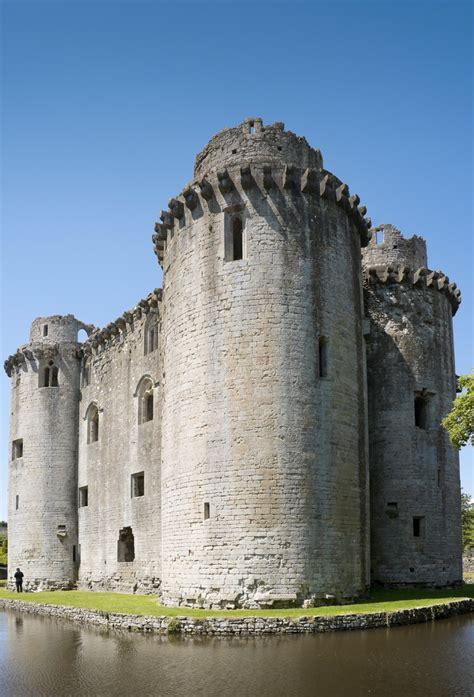 Castel Top nunney castle top 10 best castles castles in