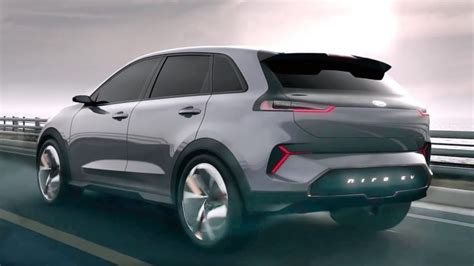 Kia New Models 2020 2020 kia sportage pictures vehicle new report