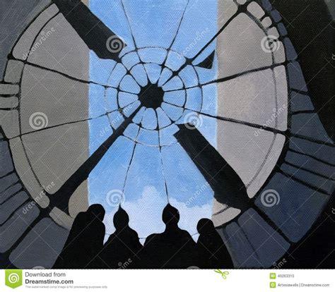 imagenes abstractas tiempo pintura al 243 leo texturizada extracto del tiempo y del