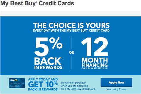 best buy credit card is garbage chasing the points