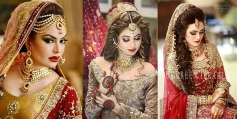 Best Bridal Pics by Bridal Makeup Ideas 2017
