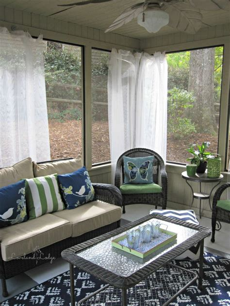 screened porch makeover 25 best ideas about screened back porches on screened porch decorating screen