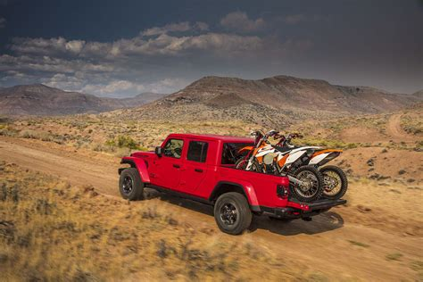 How Much Will The 2020 Jeep Gladiator Cost by 2020 Jeep Gladiator Review Ratings Specs Prices And