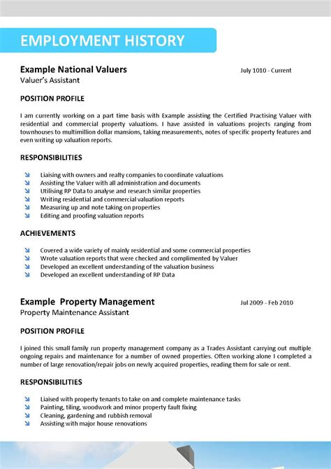 real estate broker resume we can help with professional resume writing resume