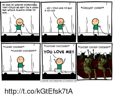 Crickets Chirping Meme - 25 best memes about crickets chirping crickets chirping