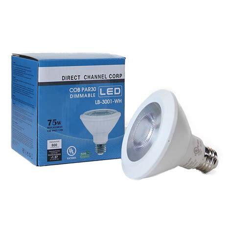 Lu Bohlam Led Energizer Led Bulb 13w 13 Watt E27 buy par30 led light bulb 13w 3000k in stock fast ship direct lighting