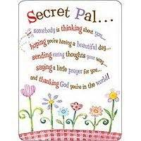 secret pal poems 1000 ideas about secret pal on secret pal