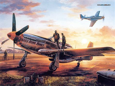Airplane Home Gt Gt Wallpapers Painting