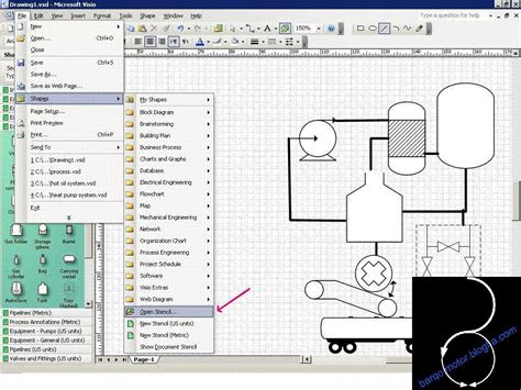 visio electrical engineering shapes visio chemical engineering symbols visio free engine