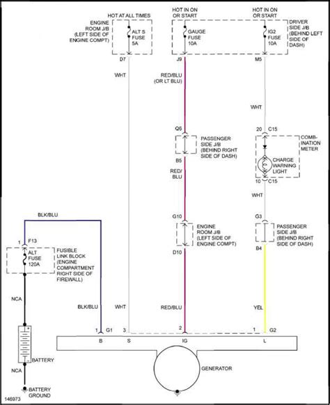 2005 toyota rav4 fuse box diagram wiring diagrams wiring