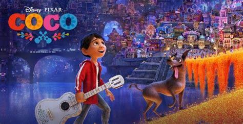 coco film indonesia coco jadi film animasi terbaik golden globe 2018