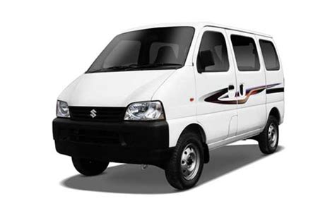 Maruti Suzuki Eeco Price List Eeco Price In Chennai Maruti Eeco Service Center