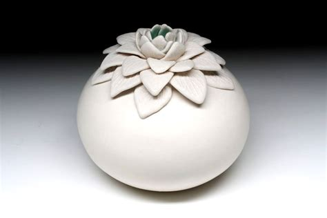 Lotus Vase home decorating images lotus vase handmade ceramics hd