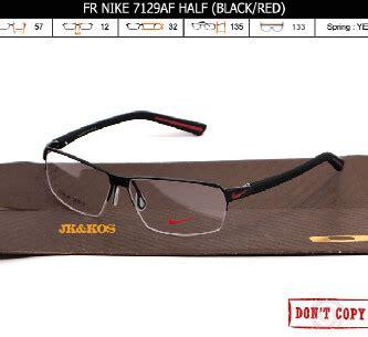 New Kacamata Nike 8213 Frame Kacamata Olahraga Kacamata Minus Murah kacamata nike simpe sport elegan mengenal model kacamata baca