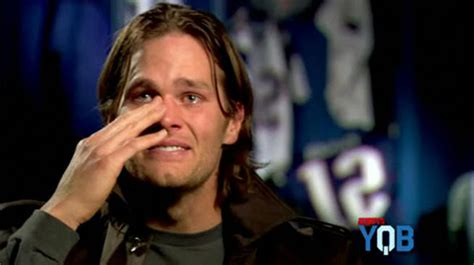 Brady Crying Meme - nfl memes tom brady crying five rings should wipe away