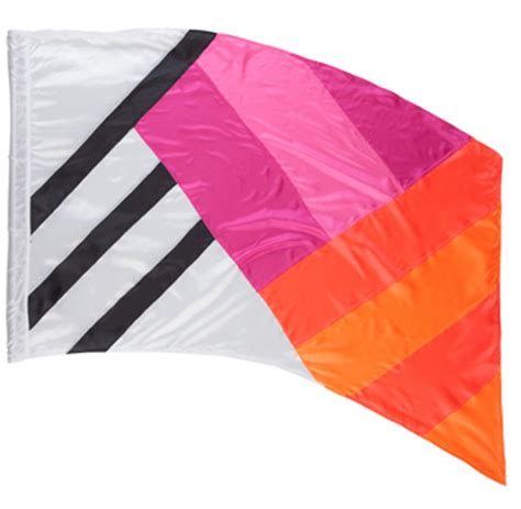 color guard flags pin colorguard flags on