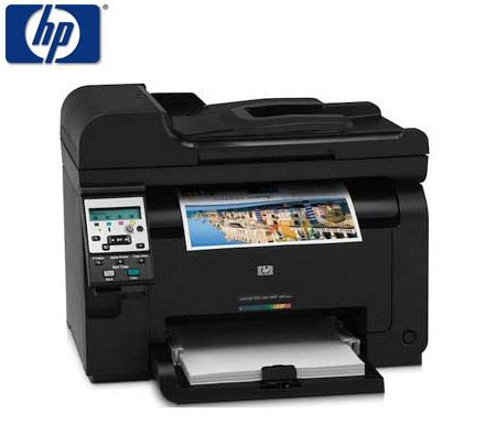 Printer Hp Laserjet Warna hp laserjet pro 100 colour mfp m175nw warna mfp m175nw