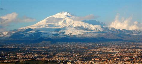 etna web etna volcano sicily on web