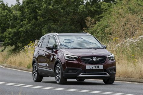 volkswagen vauxhall vauxhall crossland x launched is ready for vw t
