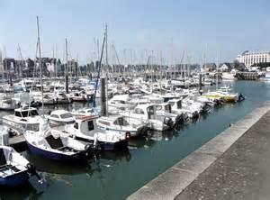 panoramio photo of le port de deauville