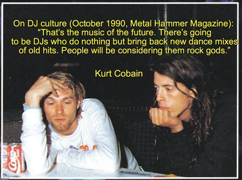 Kurt Cobain Meme - kurt cobain meme qoute imgflip