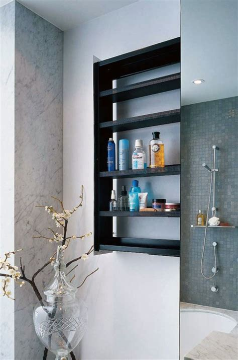 modern bathroom storage ideas 20 modern storage and closet design ideas