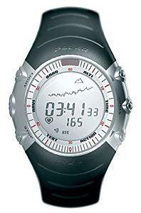 montre polar altimetre