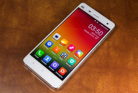 Hp Xiaomi Mi4 I xiaomi mi4 review china s iphone killer is unoriginal but amazing ars technica