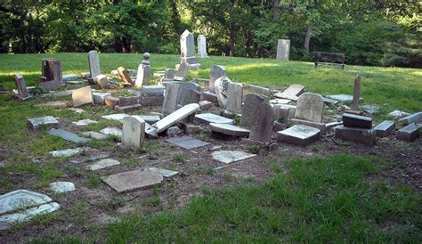 Where Is The Historic Rushmead House mount zion cemetery washington d c wikipedia