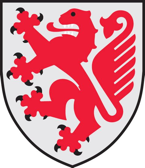 Aufkleber Drucken In Braunschweig by Das Wappen Der Stadt Braunschweig