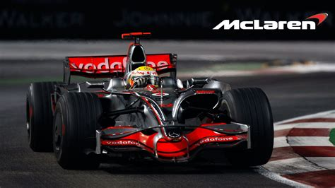McLaren Formula 1 Wallpaper - WallpaperSafari F1 Mercedes Mclaren Wallpaper