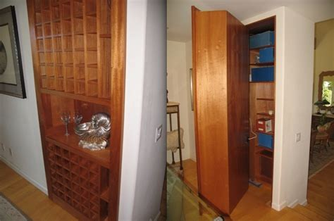 hidden storage ideas secret compartments and concealed doors hidden storage