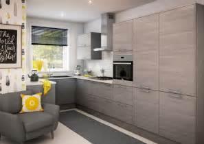 Appliance Cabinets Kitchens alpine grey kitchen units magnet