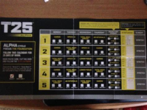 Beta T25 Calendar T25 Calendar Alpha New Calendar Template Site