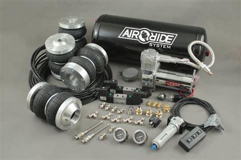 air kit air ride best price kit f r mercedes w124 w201 w210 w202
